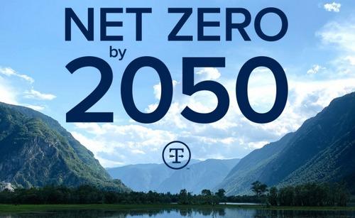 EE.UU. - Tyson Foods busca cero emisiones para 2050 - Image 1