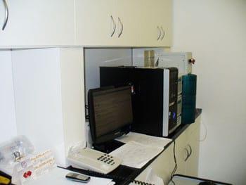 laboratorios argentina: